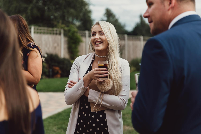 Norfolk norwich  wedding guest