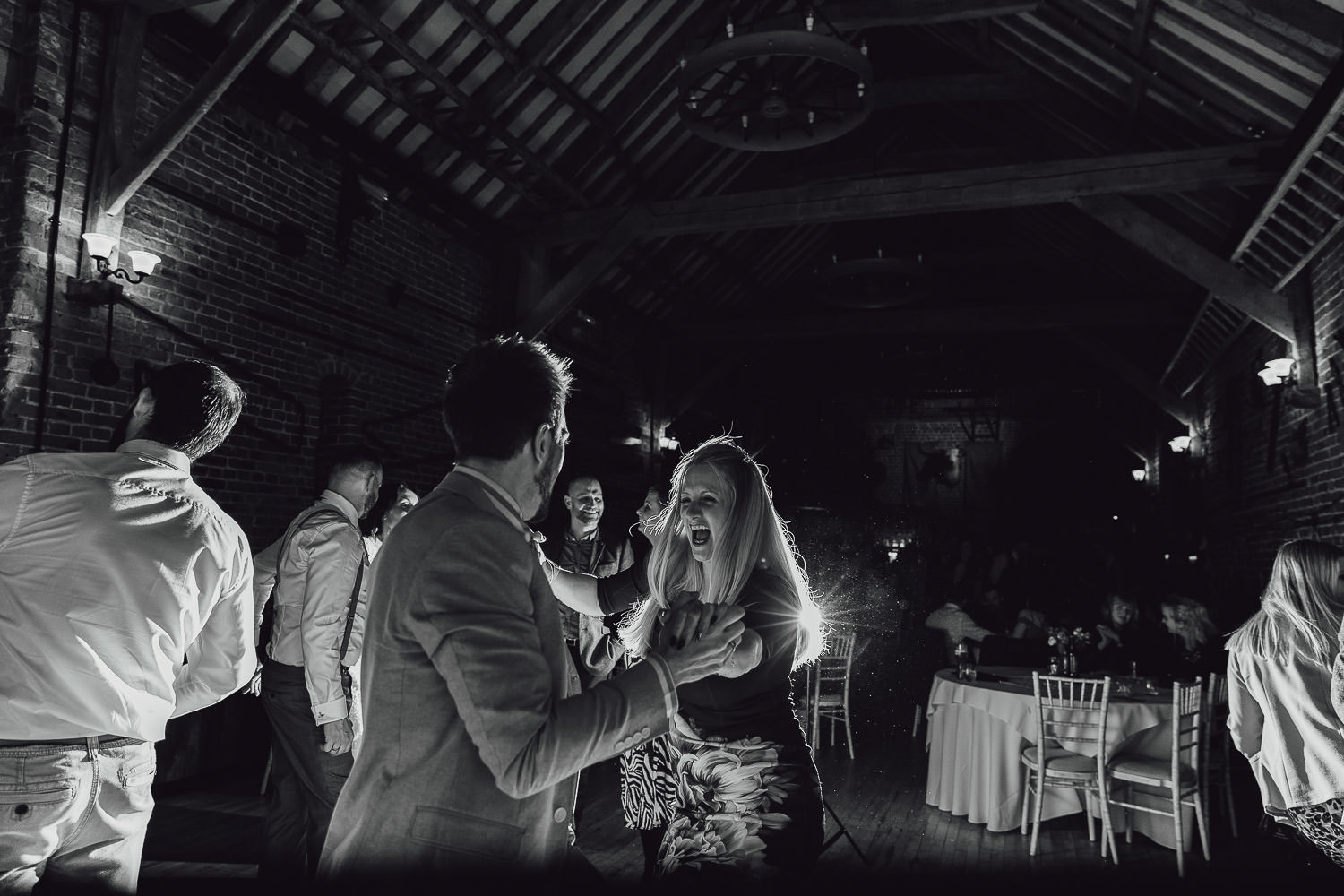 Norfolk Wedding Photography Hunters Hall