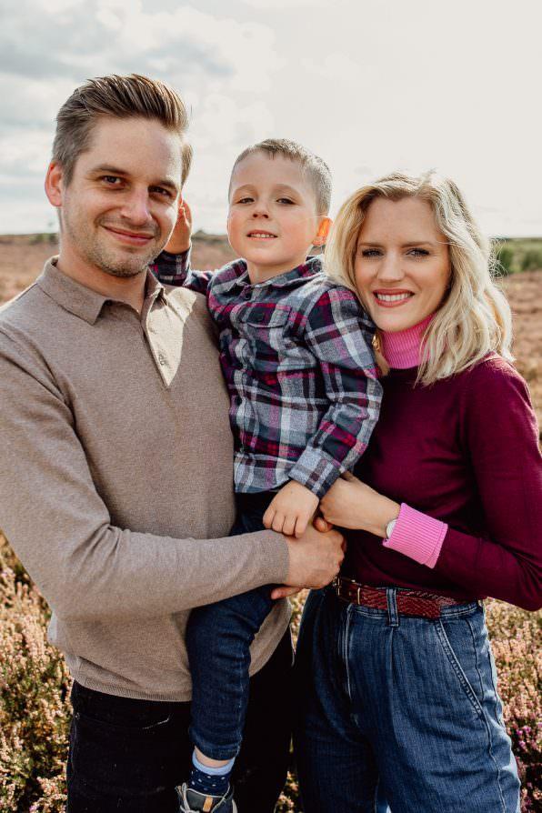 Norfolk Family Photographer